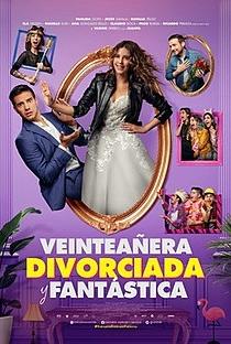 Assistir Veinteañera, divorciada y fantástica Online Grátis Dublado Legendado (Full HD, 720p, 1080p) |  | 2020