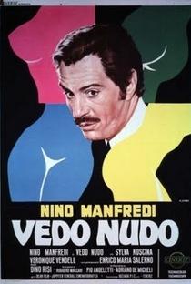 Assistir Vejo tudo nu Online Grátis Dublado Legendado (Full HD, 720p, 1080p) | Dino Risi | 1969