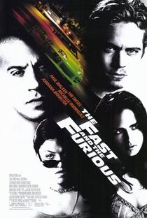 Assistir Velozes e Furiosos Online Grátis Dublado Legendado (Full HD, 720p, 1080p) | Rob Cohen | 2001