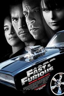 Assistir Velozes e Furiosos 4 Online Grátis Dublado Legendado (Full HD, 720p, 1080p) | Justin Lin | 2009