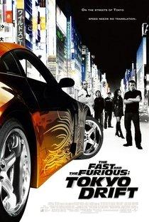 Assistir Velozes e Furiosos: Desafio em Tóquio Online Grátis Dublado Legendado (Full HD, 720p, 1080p)   Justin Lin   2006