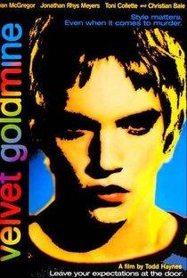 Assistir Velvet Goldmine Online Grátis Dublado Legendado (Full HD, 720p, 1080p) | Todd Haynes | 1998
