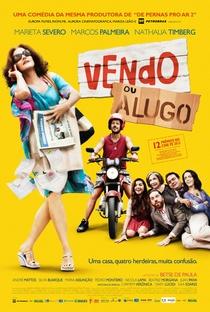 Assistir Vendo ou Alugo Online Grátis Dublado Legendado (Full HD, 720p, 1080p) | Betse De Paula | 2013
