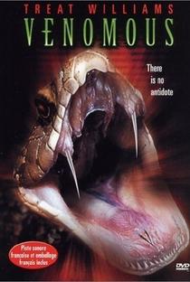 Assistir Veneno Mortal Online Grátis Dublado Legendado (Full HD, 720p, 1080p)   Fred Olen Ray   2001