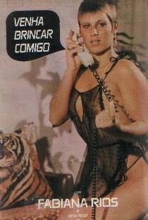 Assistir Venha Brincar Comigo Online Grátis Dublado Legendado (Full HD, 720p, 1080p) | Tony Vieira | 1986