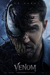 Assistir Venom Online Grátis Dublado Legendado (Full HD, 720p, 1080p) | Ruben Fleischer | 2018