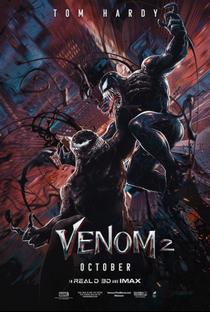 Assistir Venom: Tempo de Carnificina Online Grátis Dublado Legendado (Full HD, 720p, 1080p) | Andy Serkis | 2021