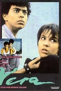 Assistir Vera Online Grátis Dublado Legendado (Full HD, 720p, 1080p)   Sérgio Toledo   1986