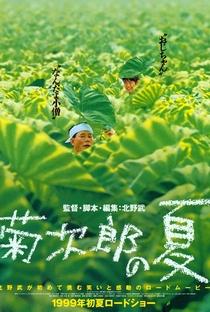 Assistir Verão Feliz Online Grátis Dublado Legendado (Full HD, 720p, 1080p) | Takeshi Kitano | 1999