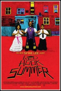 Assistir Verão em Red Hook Online Grátis Dublado Legendado (Full HD, 720p, 1080p) | Spike Lee | 2012