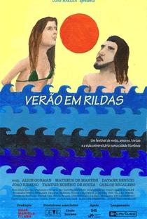 Assistir Verão em Rildas Online Grátis Dublado Legendado (Full HD, 720p, 1080p) | Daniel Caetano | 2018
