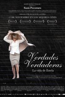 Assistir Verdades verdadeiras- A vida de Estela Online Grátis Dublado Legendado (Full HD, 720p, 1080p) | Nicolás Gil Lavedra | 2011