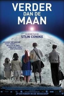 Assistir Verder dan de maan Online Grátis Dublado Legendado (Full HD, 720p, 1080p) | Stijn Coninx | 2003