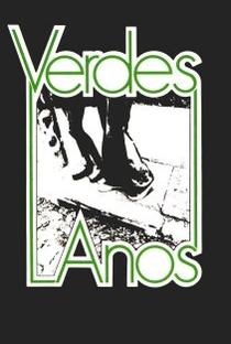 Assistir Verdes Anos Online Grátis Dublado Legendado (Full HD, 720p, 1080p) | Carlos Gerbase