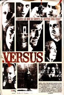 Assistir Versus Online Grátis Dublado Legendado (Full HD, 720p, 1080p)   Iago De Soto   2008