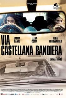Assistir Via Castellana Bandiera Online Grátis Dublado Legendado (Full HD, 720p, 1080p) | Emma Dante | 2013