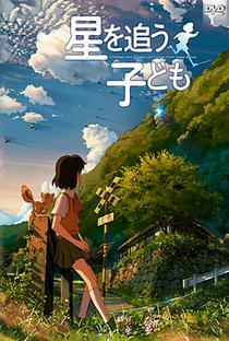 Assistir Viagem Para Agartha Online Grátis Dublado Legendado (Full HD, 720p, 1080p) | Makoto Shinkai | 2011
