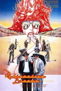 Assistir Viagem Radioativa Online Grátis Dublado Legendado (Full HD, 720p, 1080p) | Albert Pyun | 1985