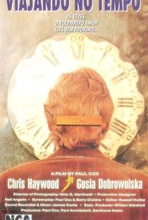 Assistir Viajando no Tempo Online Grátis Dublado Legendado (Full HD, 720p, 1080p)   Paul Cox   1990