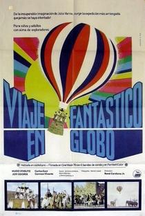 Assistir Viaje Fantástico en Globo Online Grátis Dublado Legendado (Full HD, 720p, 1080p) | René Cardona Jr. | 1975
