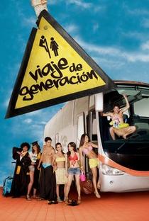 Assistir Viaje de Generación Online Grátis Dublado Legendado (Full HD, 720p, 1080p) | Alejandro Gamboa | 2012