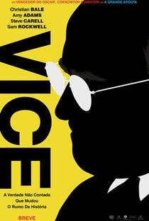 Assistir Vice Online Grátis Dublado Legendado (Full HD, 720p, 1080p) | Adam McKay | 2018