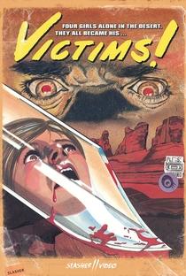 Assistir Victims! Online Grátis Dublado Legendado (Full HD, 720p, 1080p) | Jeff Hathcock | 1985