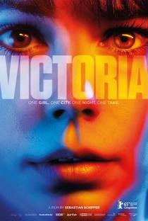 Assistir Victoria Online Grátis Dublado Legendado (Full HD, 720p, 1080p) | Sebastian Schipper | 2015