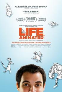 Assistir Vida, Animada Online Grátis Dublado Legendado (Full HD, 720p, 1080p) | Roger Ross Williams | 2016