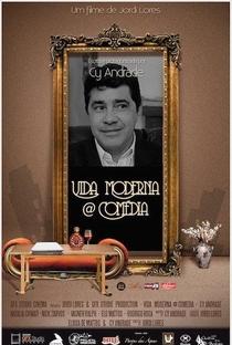 Assistir Vida Moderna @ Comédia Online Grátis Dublado Legendado (Full HD, 720p, 1080p) | Jordi Lores | 2014