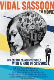 Assistir Vidal Sassoon: O Filme Online Grátis Dublado Legendado (Full HD, 720p, 1080p) | Craig Teper | 2010