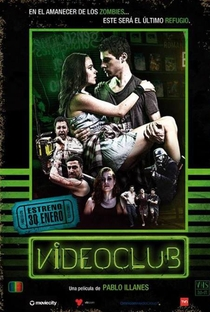 Assistir Videoclub Online Grátis Dublado Legendado (Full HD, 720p, 1080p) | Pablo Illanes | 2014