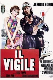 Assistir Vigilante Trapalhão Online Grátis Dublado Legendado (Full HD, 720p, 1080p) | Luigi Zampa | 1960