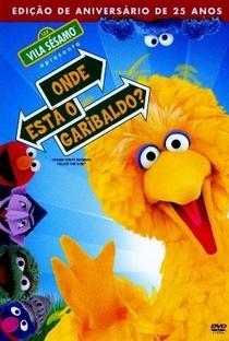 Assistir Vila Sésamo Apresenta: Onde Está o Garibaldo? Online Grátis Dublado Legendado (Full HD, 720p, 1080p)   Ken Kwapis   1985