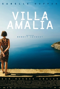 Assistir Villa Amalia Online Grátis Dublado Legendado (Full HD, 720p, 1080p)   Benoît Jacquot   2009