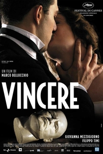 Assistir Vincere Online Grátis Dublado Legendado (Full HD, 720p, 1080p)   Marco Bellocchio   2009