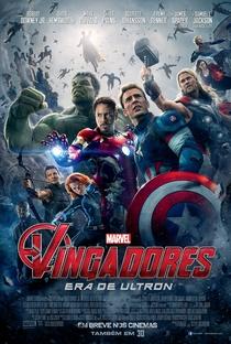 Assistir Vingadores: Era de Ultron Online Grátis Dublado Legendado (Full HD, 720p, 1080p) | Joss Whedon | 2015