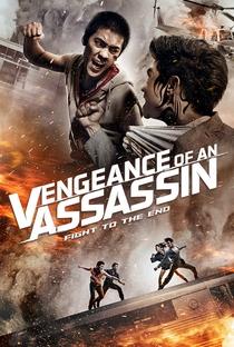 Assistir Vingança De Um Assassino Online Grátis Dublado Legendado (Full HD, 720p, 1080p) | Panna Rittikrai | 2014