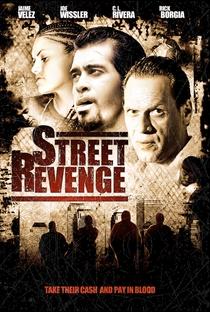 Assistir Vingança de Rua Online Grátis Dublado Legendado (Full HD, 720p, 1080p) | Conrad Glover | 2008