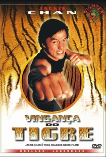 Assistir Vingança do Tigre Online Grátis Dublado Legendado (Full HD, 720p, 1080p) | Ma Wu | 1973