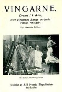 Assistir Vingarne Online Grátis Dublado Legendado (Full HD, 720p, 1080p) | Mauritz Stiller | 1916
