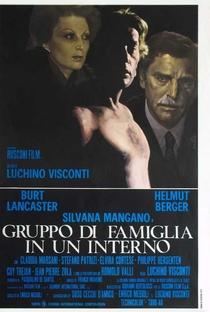 Assistir Violência e Paixão Online Grátis Dublado Legendado (Full HD, 720p, 1080p) | Luchino Visconti | 1974