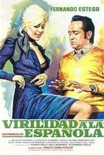Assistir Virilidad a la Española Online Grátis Dublado Legendado (Full HD, 720p, 1080p) | Francisco Lara Polop | 1977