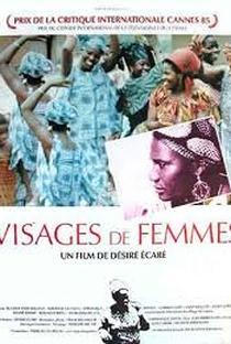 Assistir Visages de Femmes Online Grátis Dublado Legendado (Full HD, 720p, 1080p) | Désiré Ecaré | 1985