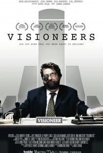 Assistir Visionários Online Grátis Dublado Legendado (Full HD, 720p, 1080p) | Jared Drake | 2008