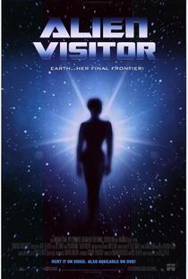 Assistir Visitante Alienígena Online Grátis Dublado Legendado (Full HD, 720p, 1080p) | Rolf de Heer | 1997