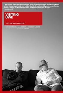 Assistir Visiting Uwe - The Uwe Boll Homestory Online Grátis Dublado Legendado (Full HD, 720p, 1080p)   Fabian Hübner   2008