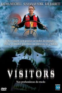 Assistir Visitors: Nas Profundezas do Medo Online Grátis Dublado Legendado (Full HD, 720p, 1080p)   Richard Franklin (I)   2003