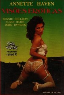 Assistir Visões Eróticas Online Grátis Dublado Legendado (Full HD, 720p, 1080p)   Zachary Strong   1977