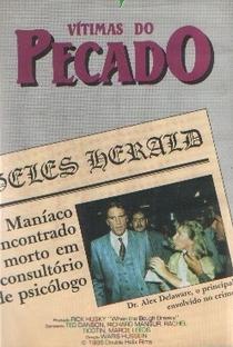 Assistir Vítimas do Pecado Online Grátis Dublado Legendado (Full HD, 720p, 1080p) | Waris Hussein | 1986